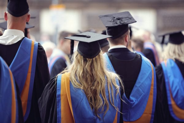 Higher Education Marketing Trends